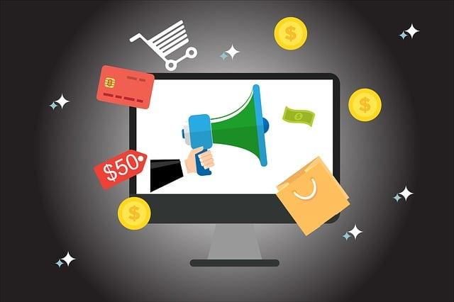 E-commerce, Shopping, Online, Buy, Store, Shop