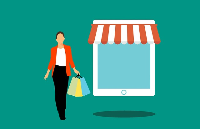 Online, Store, Fashion, Buy, Internet, Technology