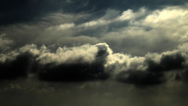 Sky, Clouds, Storm, Cloudy