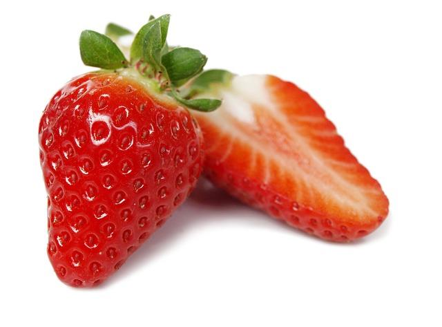 Strawberry, Food, Fruit