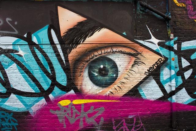 Street Art, London, Shoreditch, Eastend, Street