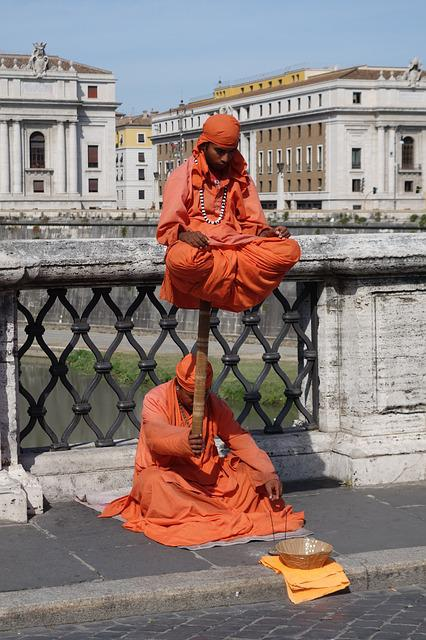 Street Performers, Extreme Sports, Street Entertainment