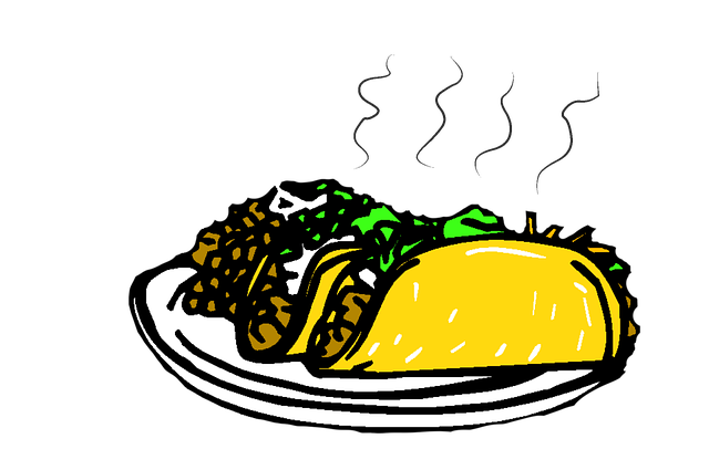 Taco, Tacos, Mexican Food, Mexican, Street Food