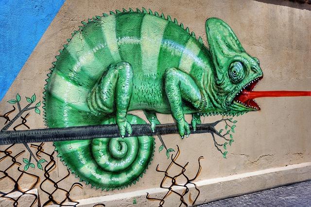 Street, Art, Graffiti, Verona, Italy