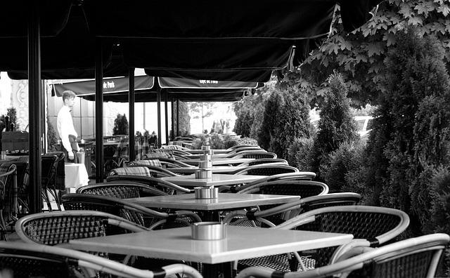 Street, People, Chair, Travel, Hotel