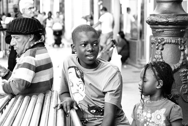 People, Street, Kids, Lovely, Cute, Child