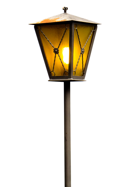 Lantern, Lamp, Light, Lighting, Street Lamp, Night