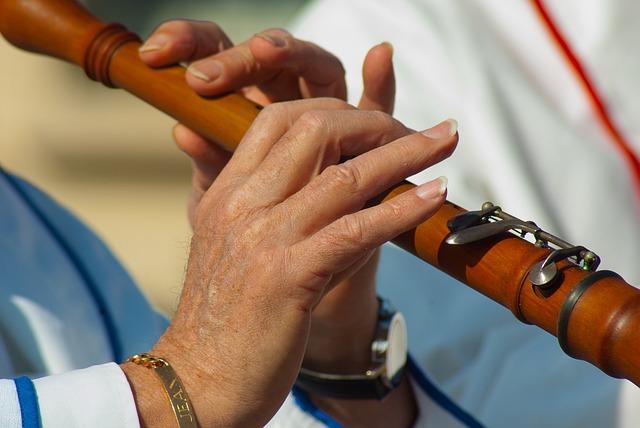 Musician, Music, Street Musician, Fingers