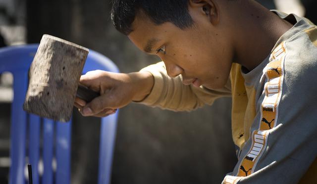 Cambodia, Portrait, Street Photography, Capture