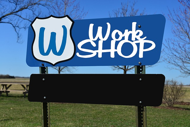 Street Sign, Workshop, Seminar, Work, Note, Business