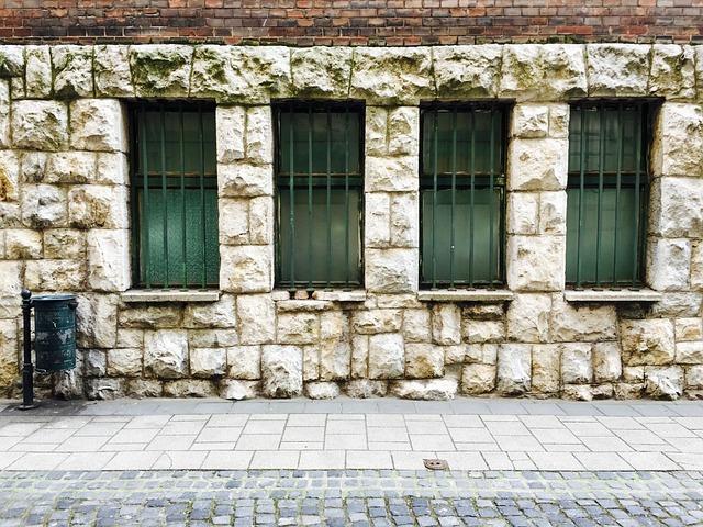 Windows, Buildings, Street View, Street