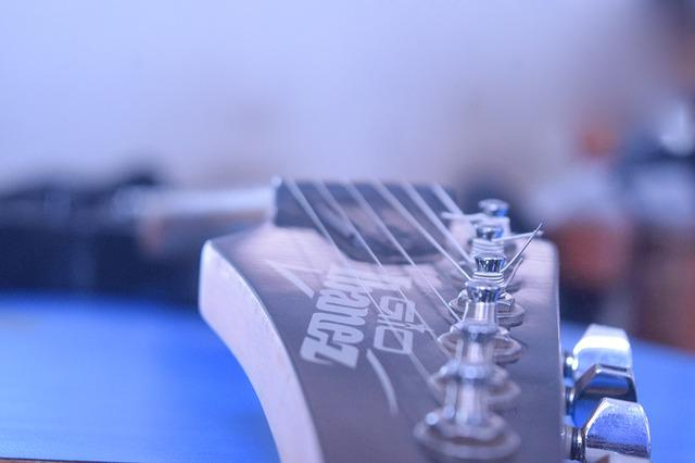 Guitar, Music, Strings, Sound, Musical, Play, Musician