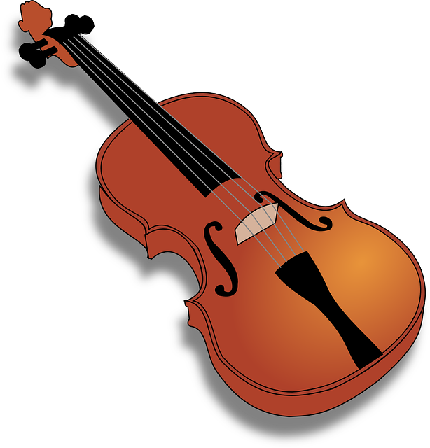 Violin, Classic, Instrument, Strings, Orchestra