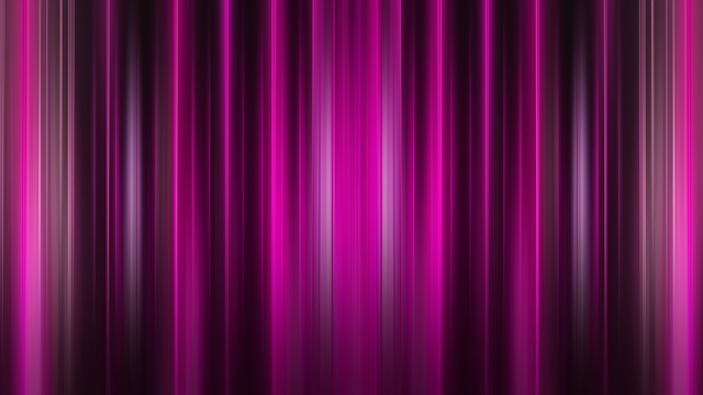 Theater, Cinema, Curtain, Stripes, Red, Background