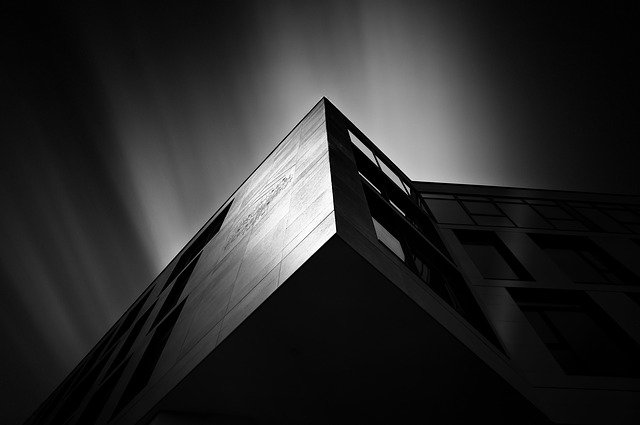 Building, Architecture, Structure, Outdoors, Artistic