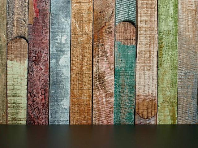 Background, Colorful, Wood, Structure, Pattern, Color
