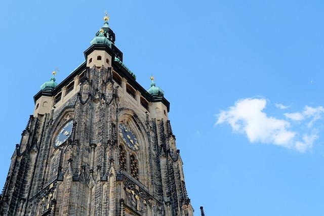 Structure, Heaven, Religion, Travel, Building, Culture