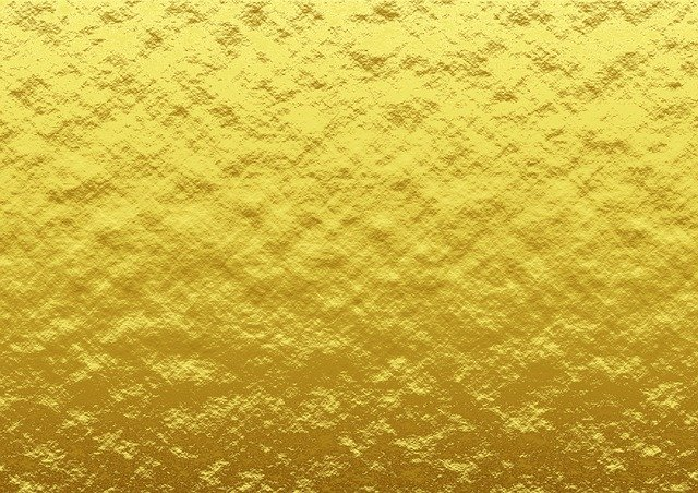 Texture, Background, Gold, Pattern, Abstract, Structure
