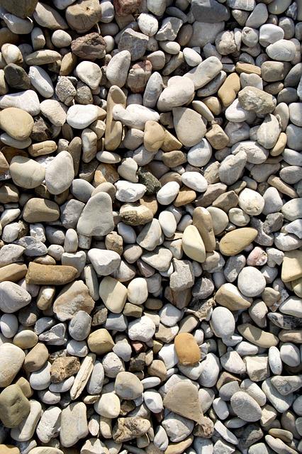 Stones, Pebble, Pebbles, Structure, Background