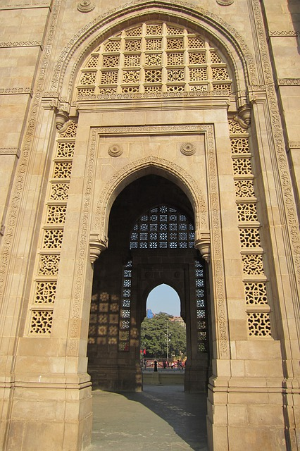 Gateway Of India, Monument, Gateway, Structure, Stone
