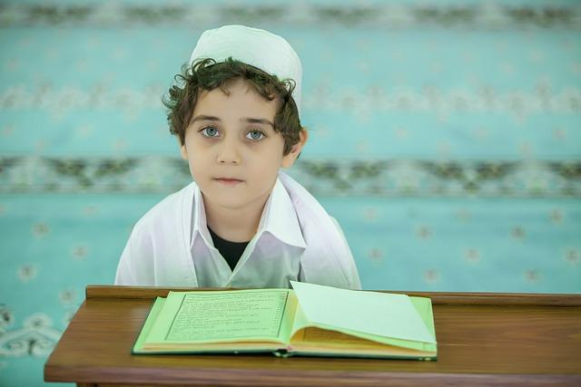 Student, Hafiz, Cami, Islam, Religion, Turkey, Prayer