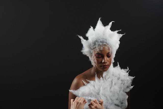 Racism, Black, Clows, Studio, Fotografía, Photography