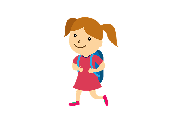 School, Girl, Back To School, Child, Study, Young