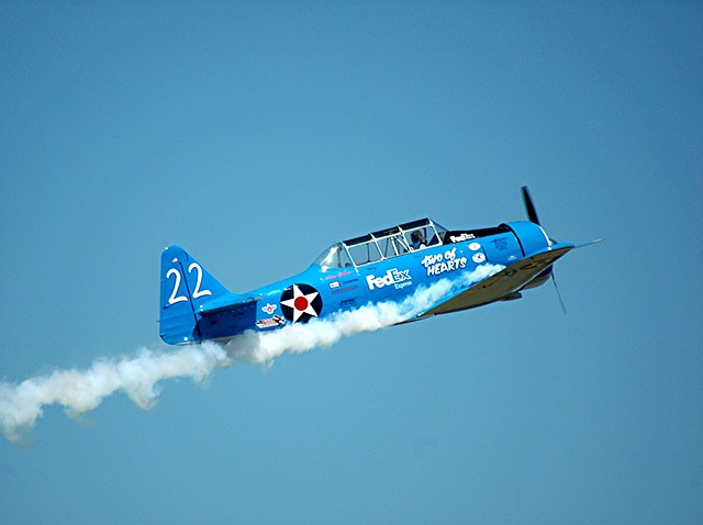 Stunt Plane, Air Show, Pilot, Aviation, Show, Plane