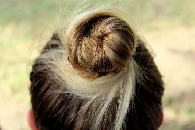 Hairstyle, Woman, Hair, Kok, Girl, Fashion, Style