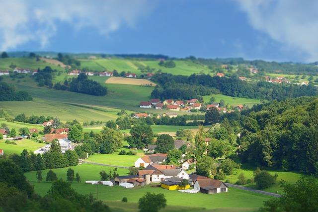 Nature Recording, Nature, Styria, Landscape, Green