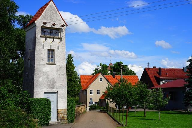 Trafohaus, Transformer House, Transformer, Substation