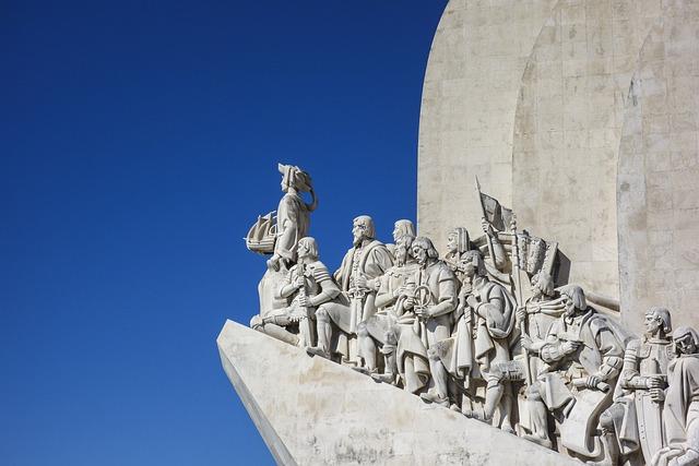 Lisbon, Portugal, Places Of Interest, Success