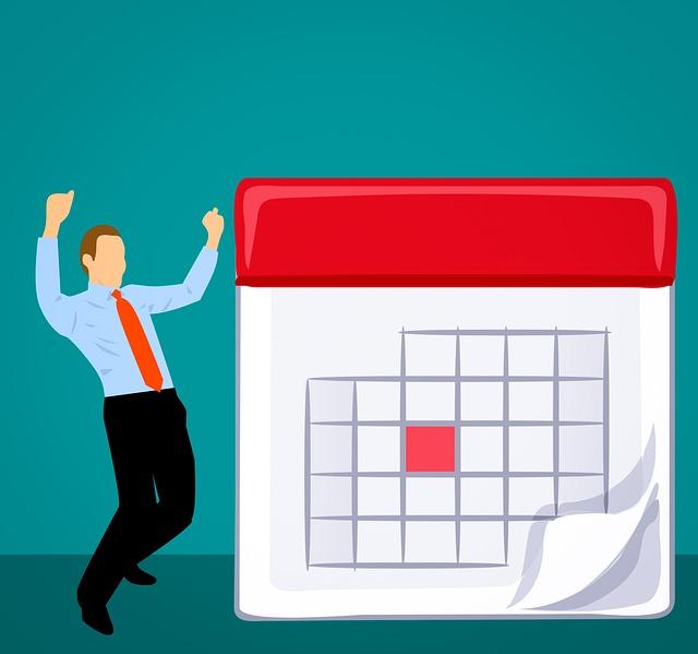 Timeline, Planner, Success, Achieve, Target