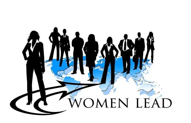 Businesswoman, Team Leader, Woman, Business Woman, Suit
