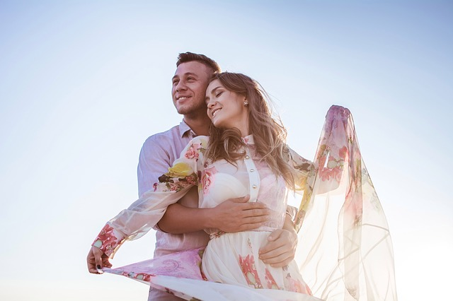 Love, Young, Woman, Lovely, Summer, Couple, Girl