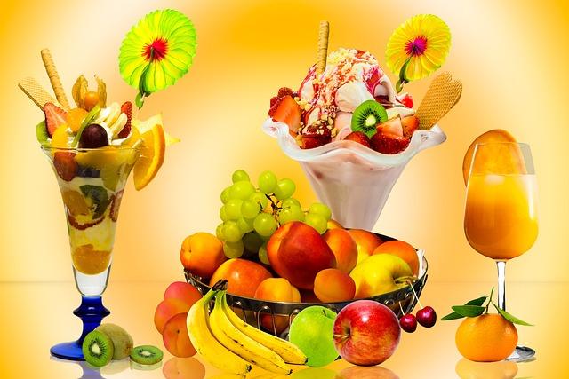 Eat, Drink, Delicious, Summer, Frisch, Sommerfest