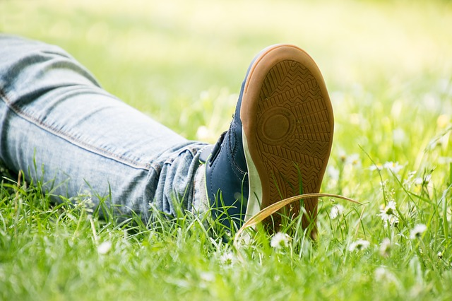 Grass, Nature, Summer, In The Free, Ease, Leisure