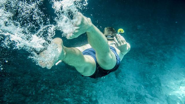 Diving, Zakynthos, Greece, Holidays, Summer Holiday