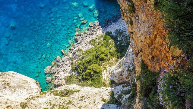 Greece, Holidays, Holiday, Summer, Sea, Island