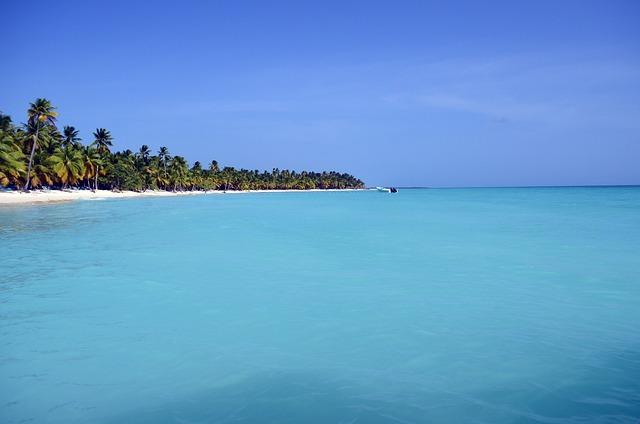 Water, Travel, Summer, Coast