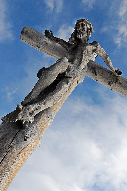 Jesus, Cross, Summit Cross
