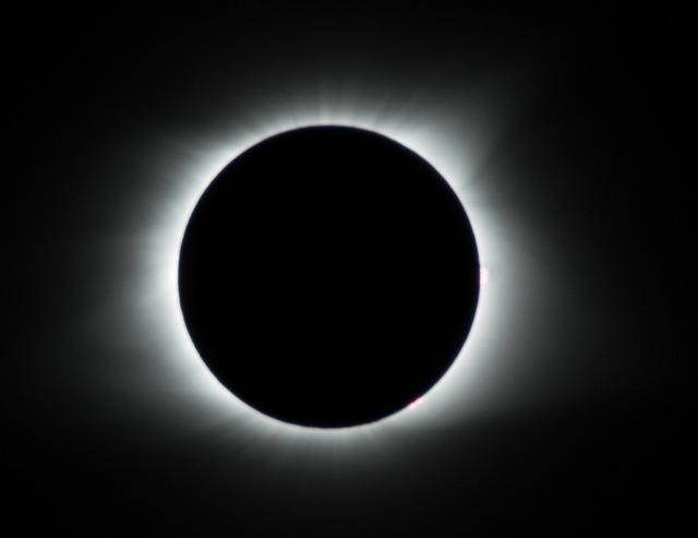 Eclipse, 2017, Sun, Corona