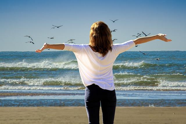 Holiday, Summer, Sun, Beach, Relaxation