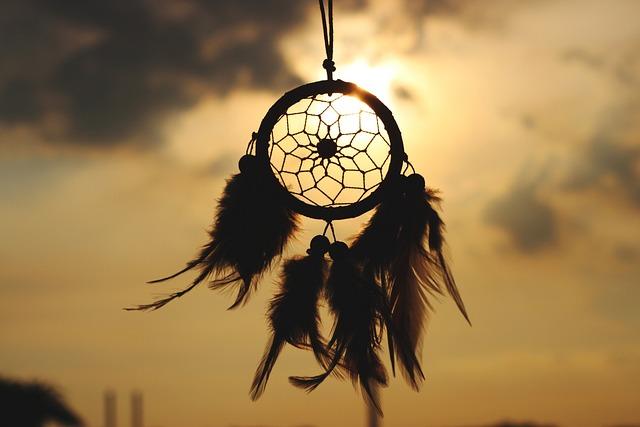 Dream Catcher, Sun, Blur