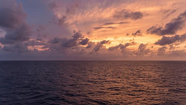 Sunset, Sun Rays, Water, Reflection, Nature, Dawn