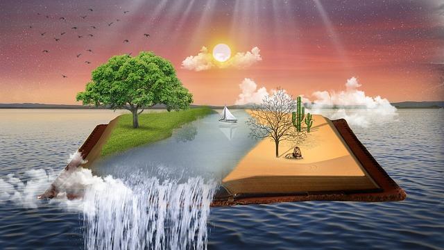 Water, Nature, Sea, Sunset, Summer, Travel, Sky, Sun