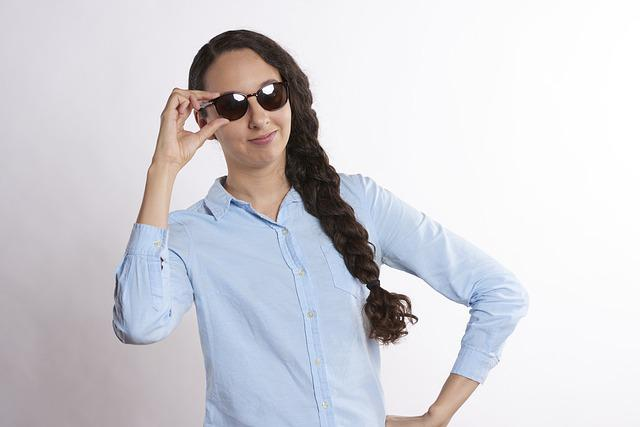 Cool, Person, Relaxed, Sunglasses, Glasses, Young, Fun
