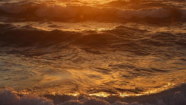 Panoramic, Sunset, Nature, Outdoors, Sky, Almeria