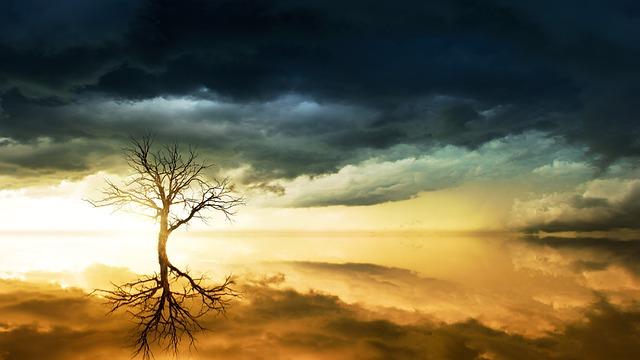 Nature, Sunset, Panorama, Sky, Dawn, Dusk, Cloud
