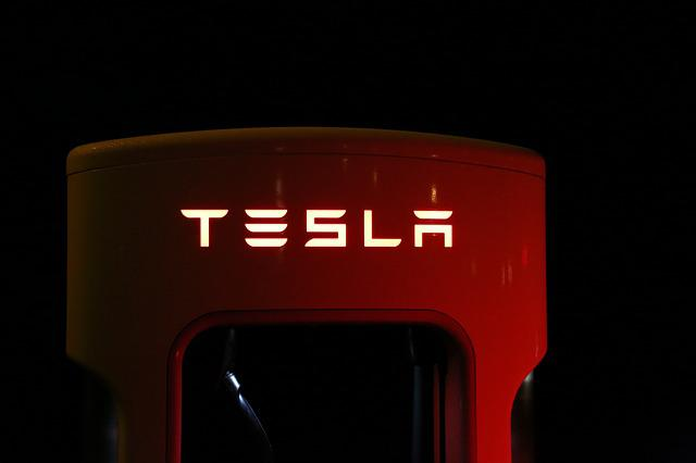 Tesla, Supercharger, Battery, Eco, Electric